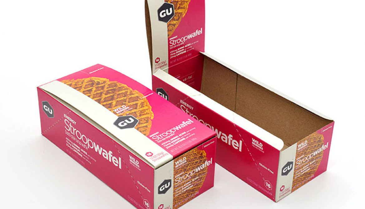 Cardboard box packaging design custom printed boxes for Food bar packaging