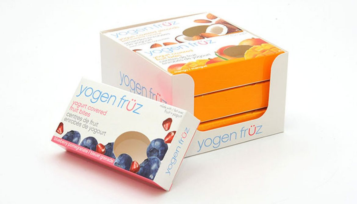 food box manufacturer