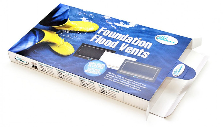 Custom Household Product Packaging